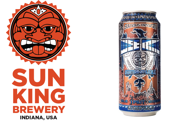 Sun King Brewing Tours