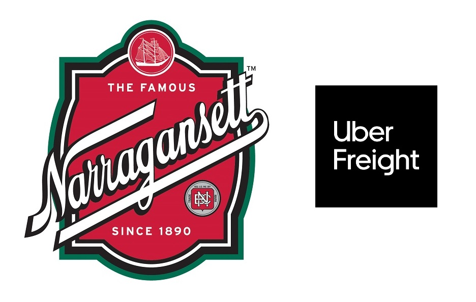c9d2a8c197bd Narragansett Brewing Co. Partners with Uber Freight for Streamlined Beer  Shipping