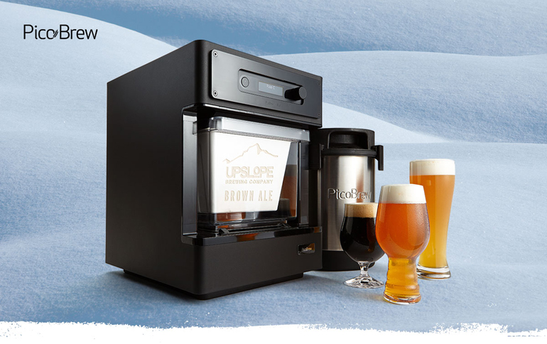 PicoBrew Model-C Sweepstakes is Live! | The Beer Connoisseur
