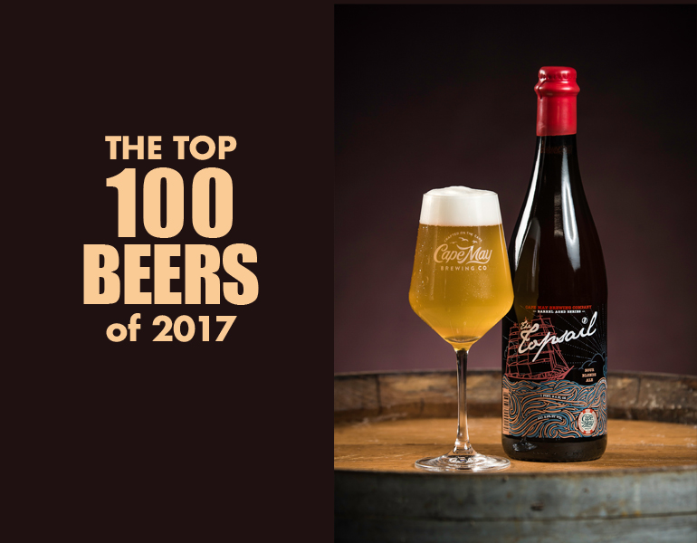 Top Rated Craft Beers