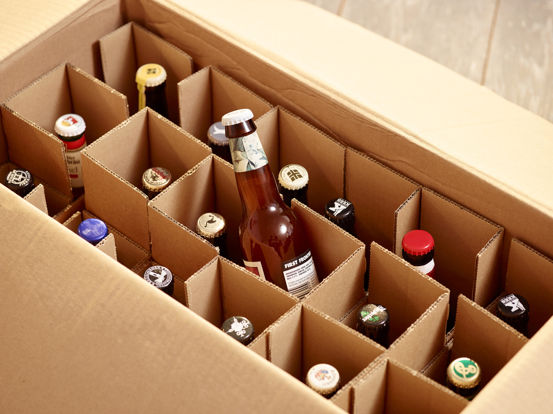 Beer Shipping Laws Deconstructed The Beer Connoisseur