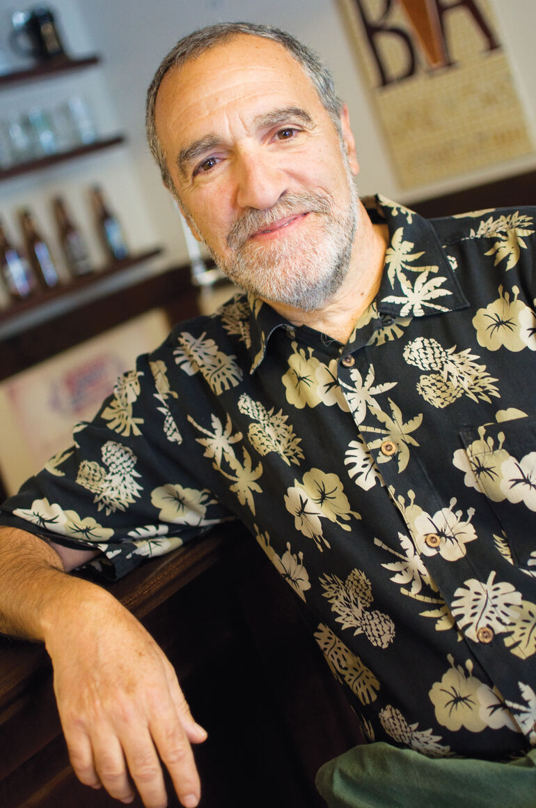 Innovators Series: Charlie Papazian