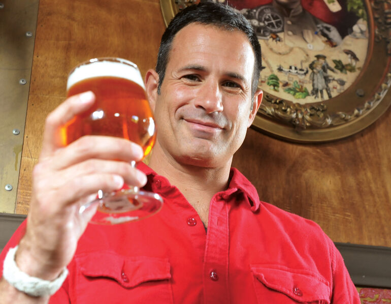 Innovators Series: Sam Calagione