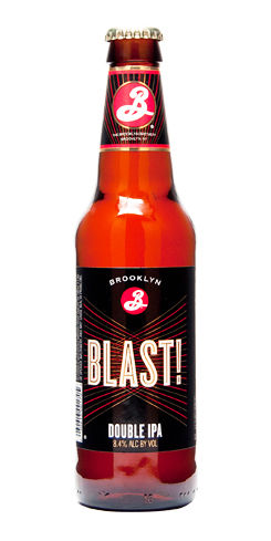 Blast! by Brooklyn Brewery