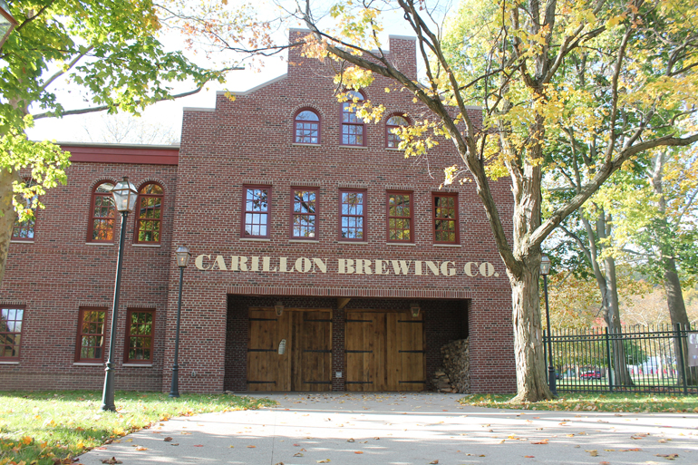 Brewers at Carillon resurrect historical styles from the 1850s, employing the same processes brewers of that time would have used.