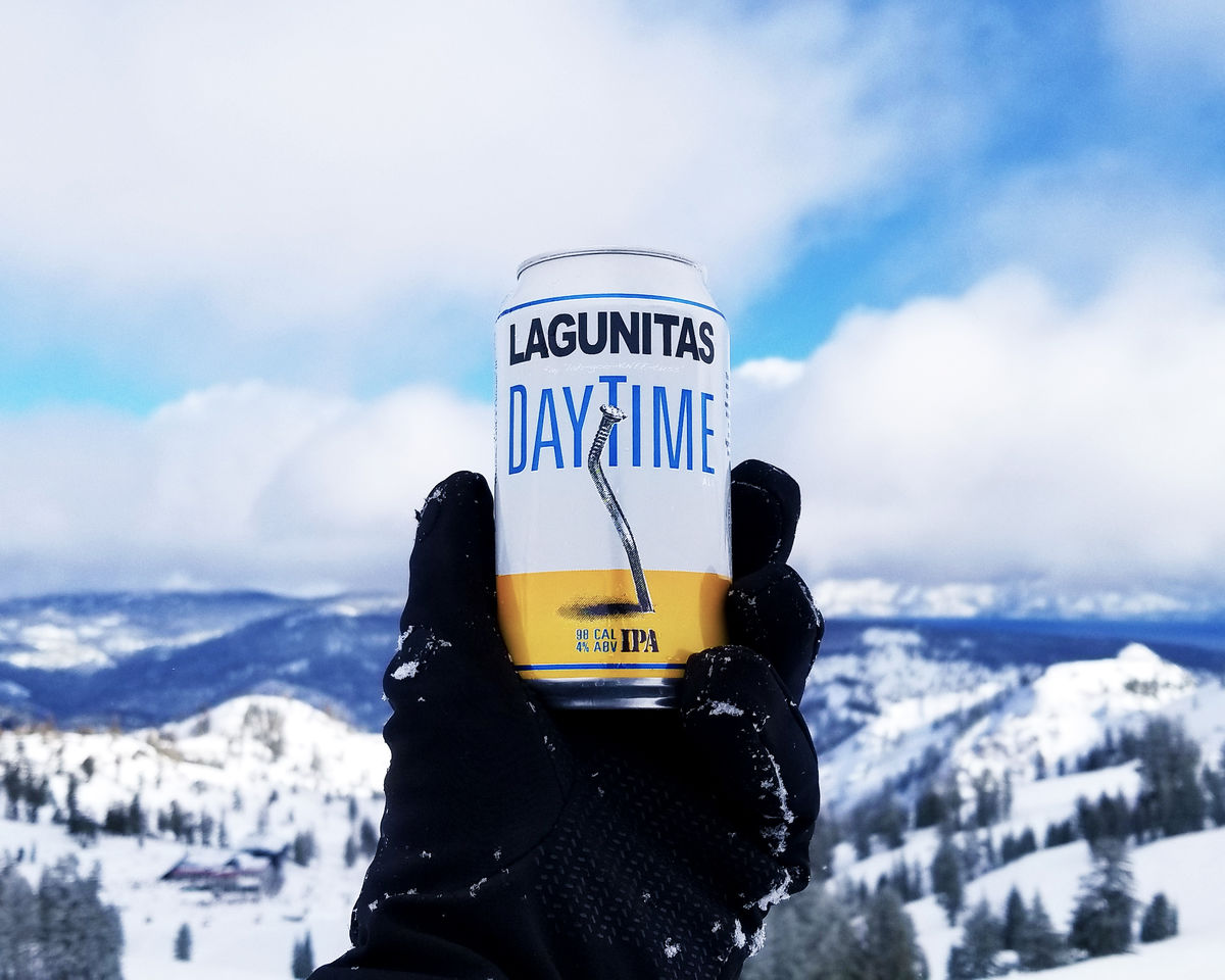 DayTime IPA  Lagunitas Brewing Co.