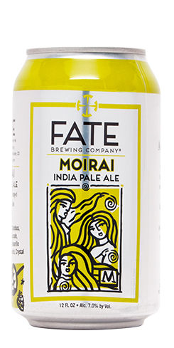 Moirai by FATE Brewing Co.
