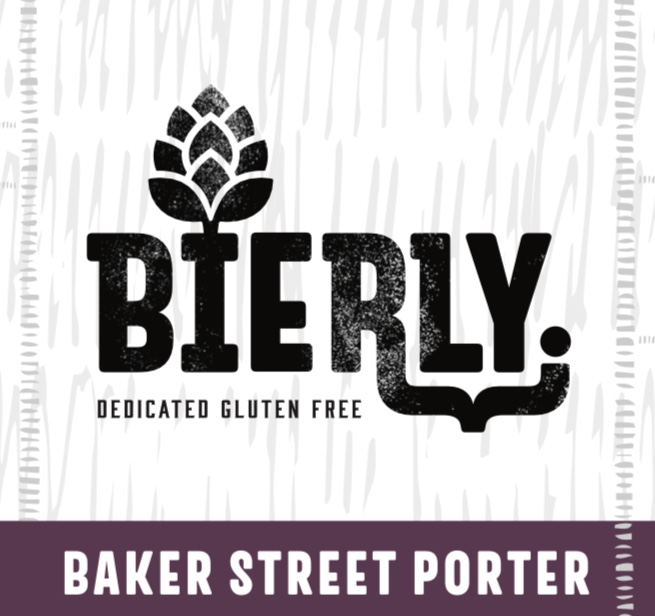 Baker Street Porter by Bierly Brewing