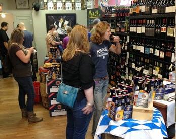 Craft Beer Cellar Westford Facebook