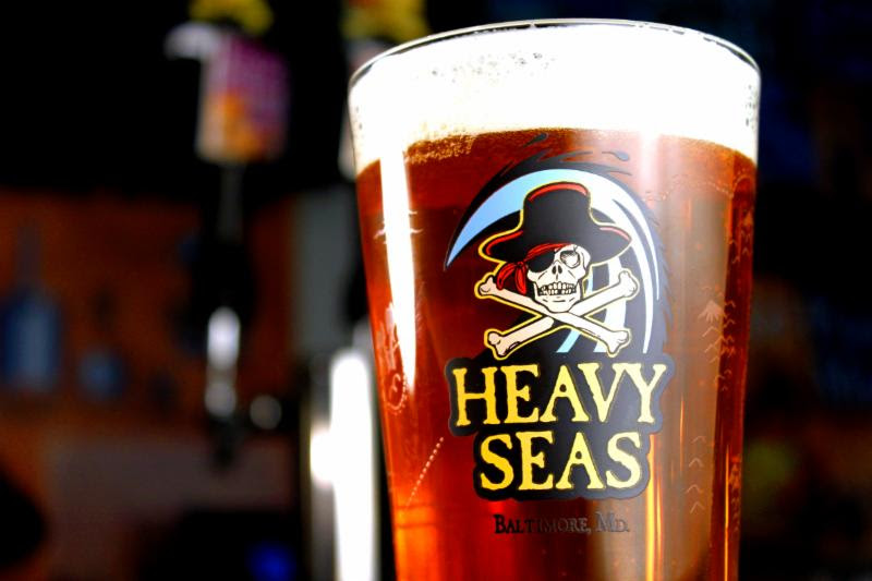 Heavy Seas Beer The Beer Connoisseur