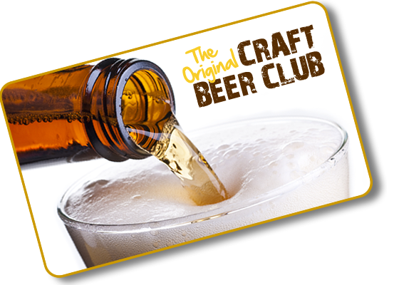 the original craft beer club the beer connoisseur