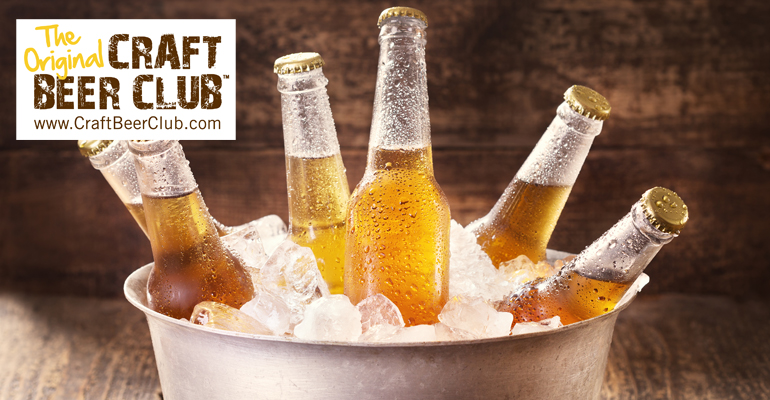 The Original Craft Beer Club | The Beer Connoisseur