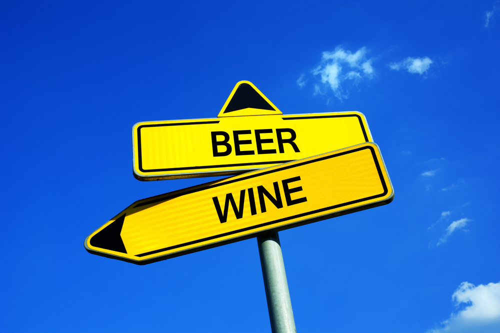 Beer vs. Wine: What Are the Health Benefits of Both?