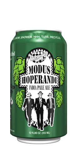 Modus Hoperandi by Ska Brewing Co.
