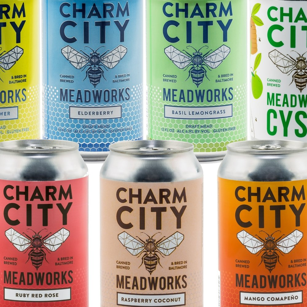 charm city meadworks meads
