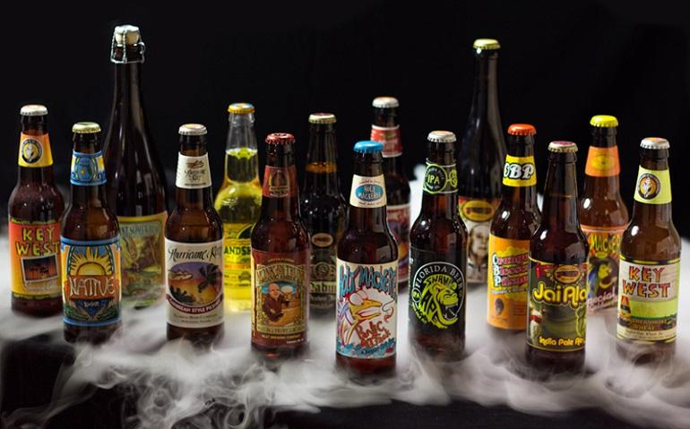 Online Beer Trades Florida Beers