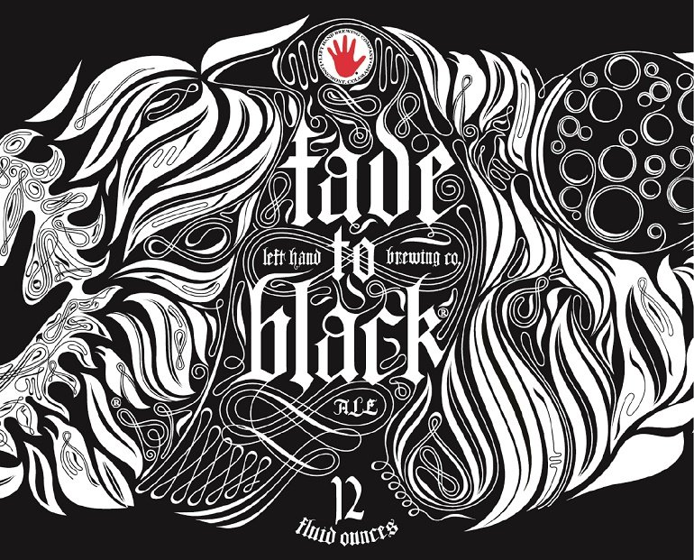 Fade to Black Label