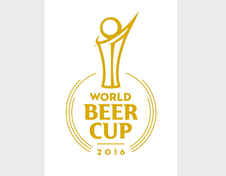 The World Beer Cup awards ceremony was held May 6.