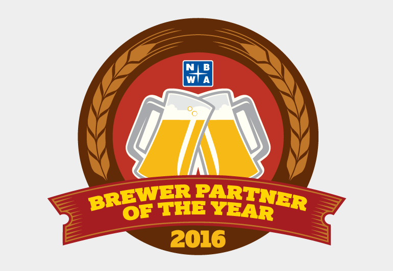 Allagash Brewing Co. Named Brewer Partner of the Year