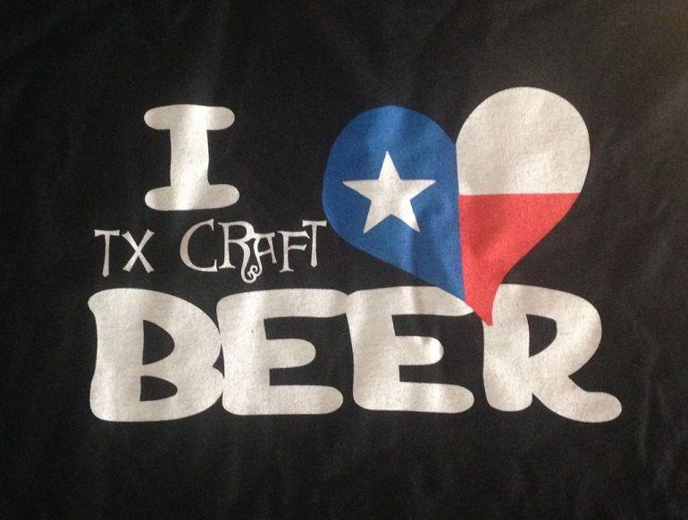 Texas Craft Beer
