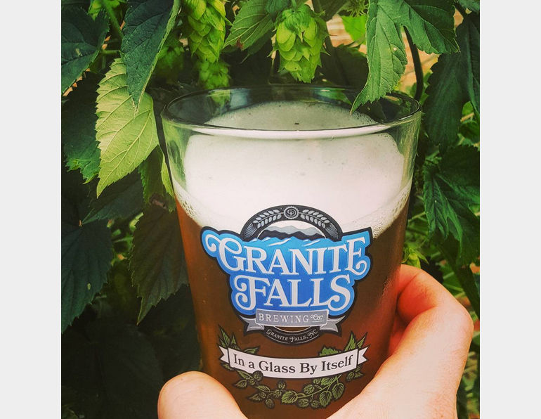 Granite Falls Beer Connoisseur