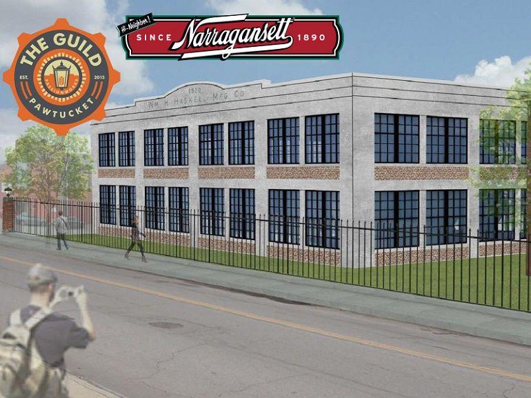 Narragansett beer to return to rhode island the beer for Rhode island craft beer