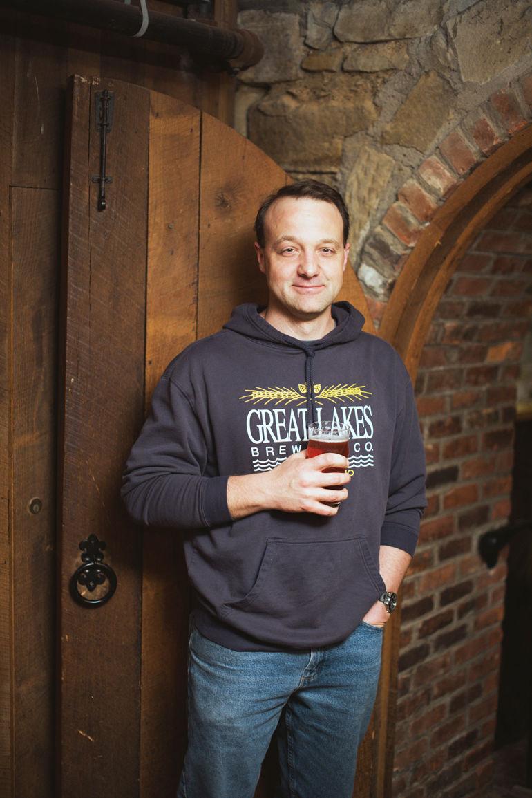 Mark Hunger, Brewmaster