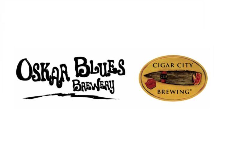 Oskar Blues Cigar City Fireman Capital