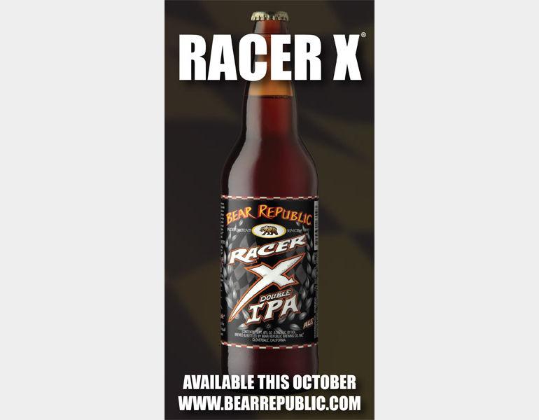 Racer X by Bear Republic