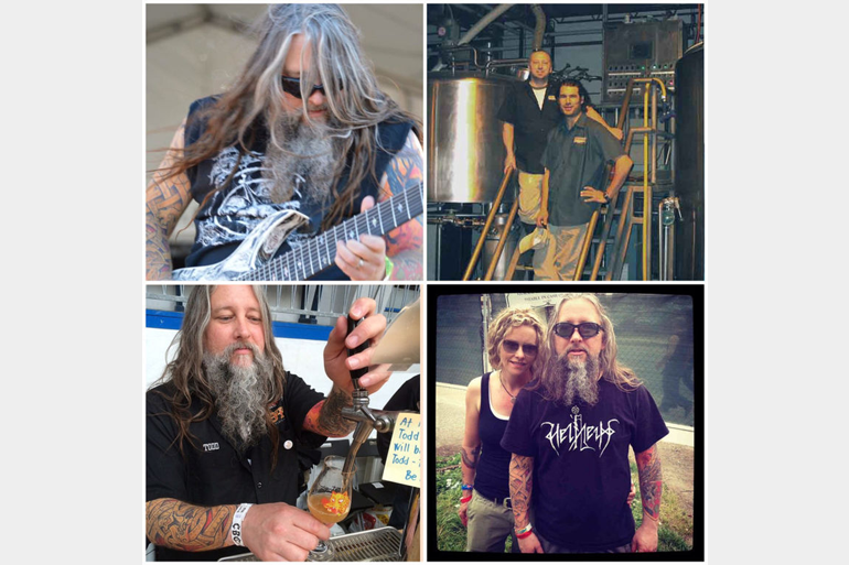 Todd Haug Steps Down At Surly Brewing
