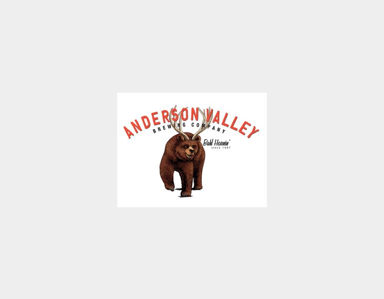 Anderson Valley Brewing Co.