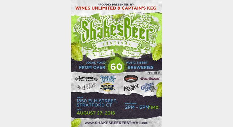 ShakesBeer Festival