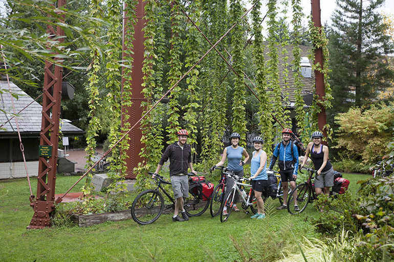 "Beercycling Announces the ""Oregon Beerway"" Tour"