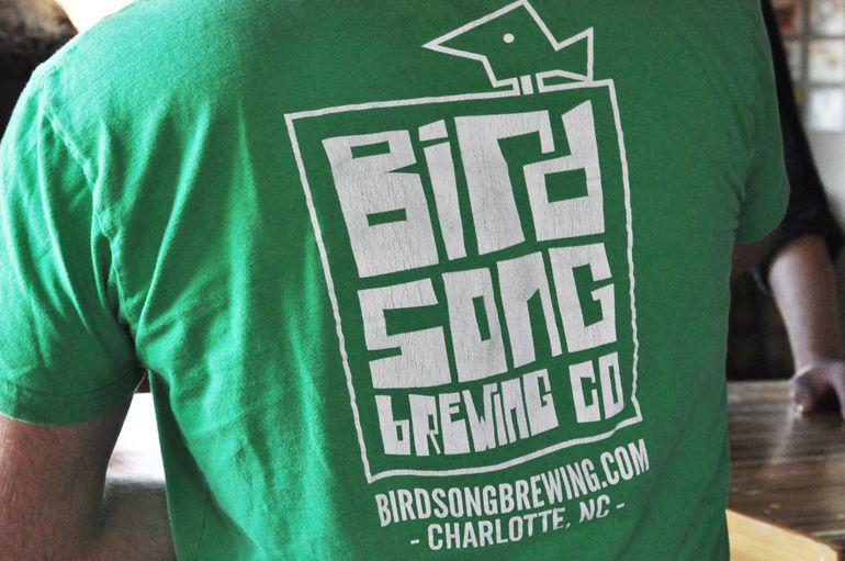 Bird Song Brewing Co.