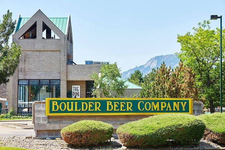Boulder Beer Brewery Tours