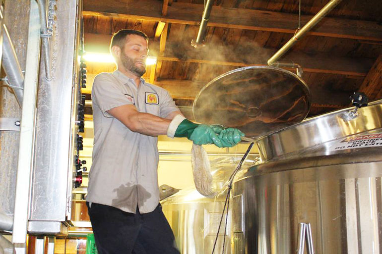 TRAVEL & TRENDS: The Brew Must Go On: A Case Study in Beer Production Methods