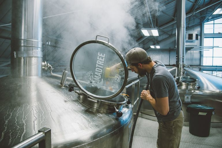 FIRST RUNNINGS: MadTree 2.0: How to Grow a Brewery