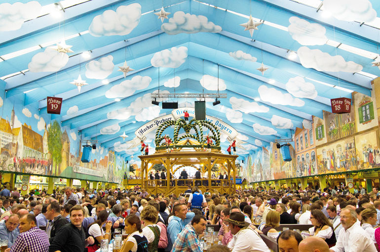 TRAVEL & TRENDS: Top Ten Oktoberfest Beers