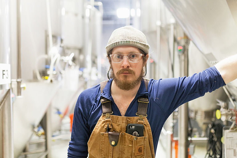 FIRST RUNNINGS: Jekyll Brewing Makes Historically Good Beer