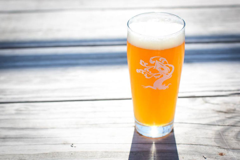 FEATURES: Getting Juiced About The New England IPAs