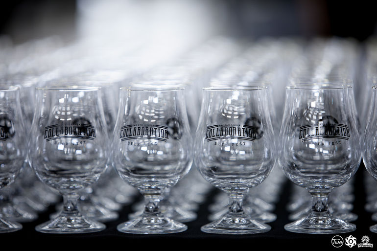Courtesy of Dustin Hall with The Brewtography Project.