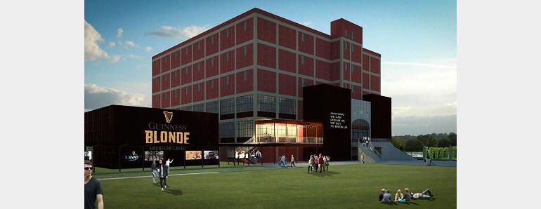 Guinness Appoints Brewmaster For U S Brewery The Beer