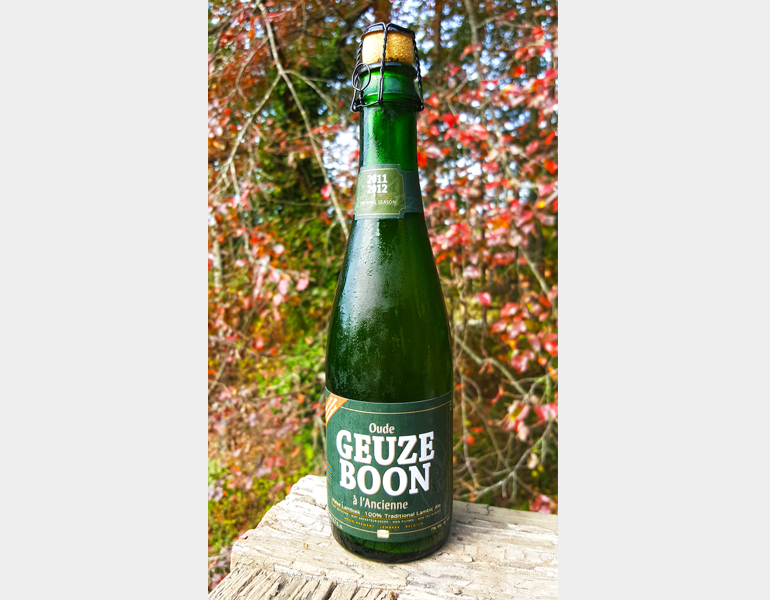 Gueuze: The Champagne of Craft Beers