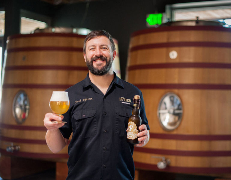 Oregon: Pfriem Family Brewers