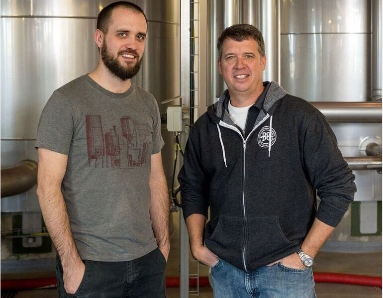 Brewing With: Todd Usry of Breckenridge Brewery