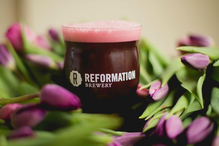 Reformation Wilder
