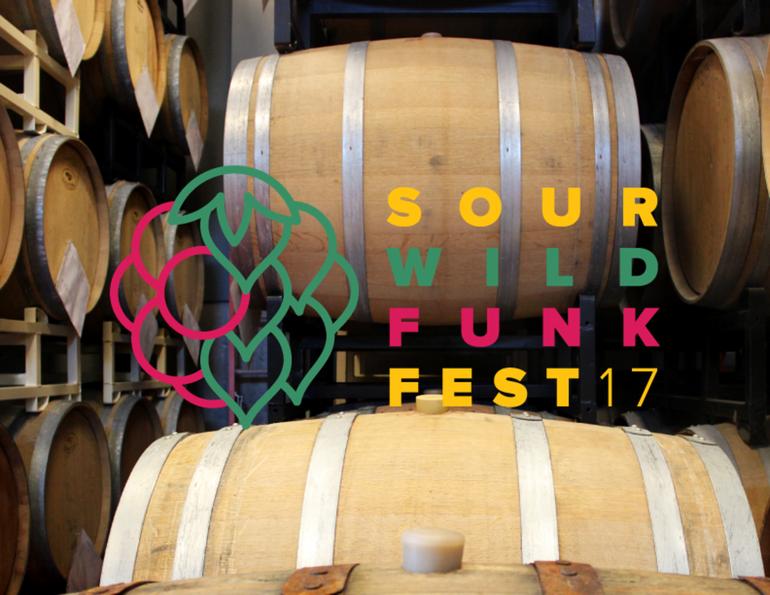 Sour Wild Funk Fest 2017