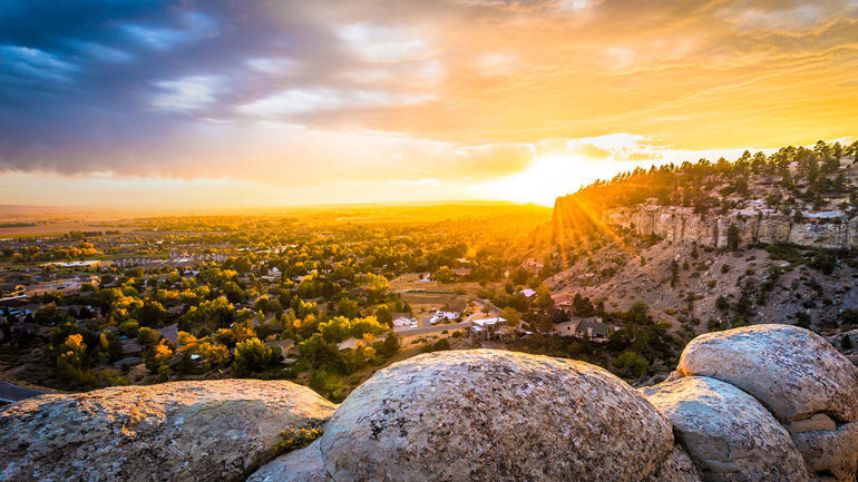 Travel & Trends - Big Brews in Billings, MT