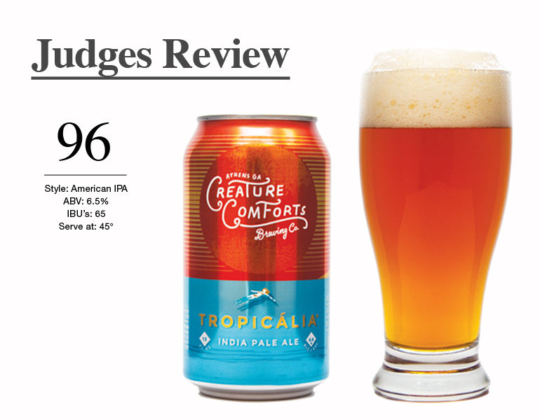 REVIEWS - Beer Review