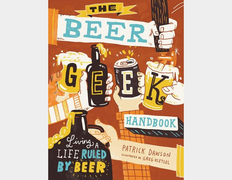 BOOK REVIEW – The Beer Geek Handbook